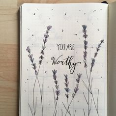 Notebook Drawing, Notebook Doodles, Bujo Doodles, Bullet Journal Quotes, Bullet Journal Inspiration, Bullet Journal For Beginners, Bullet Journal How To Start A, Lavender Quotes, Sad Girl Quotes