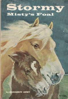Loved this book and any about horses or dogs.