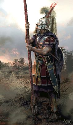 Small study of a Macedonian veteran from Alexander the Great's wars. The Silver Shields (Argyraspides) were most likely the most elite corps within the Macedonian Army. Greek History, Ancient History, European History, American History, Ancient Rome, Ancient Greece, Ancient Aliens, Roman Kings, Greek Warrior