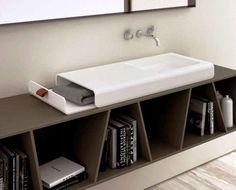 10 Modern Washbasin Designs To Spruce Up Your Bathroom