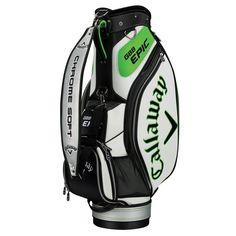 Callaway Golf GBB Epic Mini Staff Bag: Offering a magnetic GPS pocket, fulllength apparel pockets, dual… #CallawayGolfClubs #CallawayGolf
