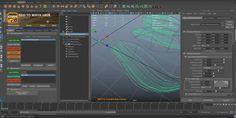 GMH2 for Autodesk Maya tutorial | CG Tutorials library