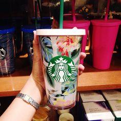 I want!!!  #starbucksph #starbuckstumbler #starbucks