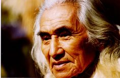 White Wolf : Canada Day: Lament for Confederation by Chief Dan George