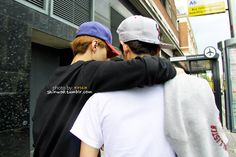 12.06.22 in London (Cr: Kirstie: http://shinwo0.tumblr.com)