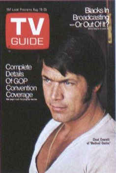 Vintage TV Guide Covers | Medical Center - TV Guide cover - Sitcoms Online Photo Galleries