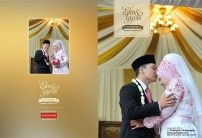 Muslim Wedding Photo Yogya Wedding Photography Indonesia www.palkievent.com