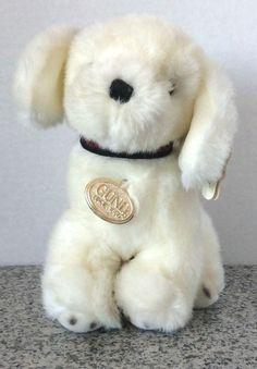 "Gund Vintage 1988 Collectors Classic Dalmatian Dog Baby Boomer 1349 Plush 9"" New #GUND #vintage #BabyBoomer  #Dalmatian #dog #plush #ebay"