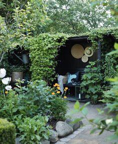 Corner Garden, Outdoor Flowers, Deco Floral, Edible Garden, Garden Inspiration, Beautiful Gardens, Garden Plants, Garden Landscaping, Outdoor Gardens