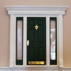 fairy door - grand entrance