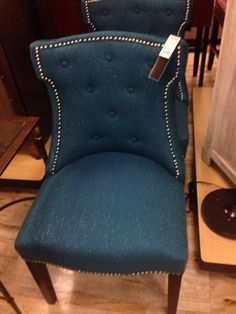 love this chair and color where can i find them checked all my local