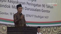 Jokowi Sedih Baca Komentar Berita Media Online
