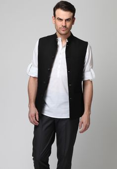 Nehru Jacket.. got one