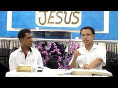 Gênesis, o Livro da Criação Divina - EDB de Cara a Cara - EBDWeb