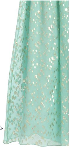 Mint--I have a blouse just like this. Need to wear it more!