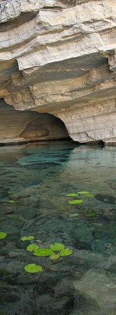 Chapada Diamantina - State of Bahia - Brazil - natureza - natural - nature - naturaleza - beauty