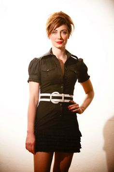 Image result for nicole wilson actress