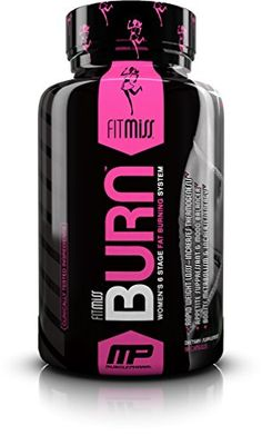 At FitMiss we know that to burn the fat, you have to curb the cravings and increase energy levels. With FitMiss Burn on your side you can kick-start your metabo