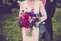 Images by Hayley Baxter Photography - PapaKåta Sperry Tent | Charlie Brear Tassel Wedding Dress | Rich Gold & Berry Colour Scheme | Mis-match Bridesmaid Dresses | Hayley Baxter Photography | http://www.rockmywedding.co.uk/lucy-ed/