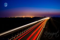 Night by fesspet on 500px