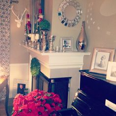 Christmas decor- urbanity interiors