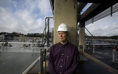 Hampton Roads' solution to stop the land from sinking? Wastewater. - The Washington Post
