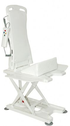 Bath seats are easy and reliable way to reduce accidents in the bathrooms and make it a safer experience for elders and the ones who are injured. This not only increases safety but also allows them to carefully lower their bodies during shower and get out of the bathtub easily.