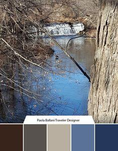 Per saperne di più… codici colore In partnership with Enrico Ballani E' stata scattata qui: