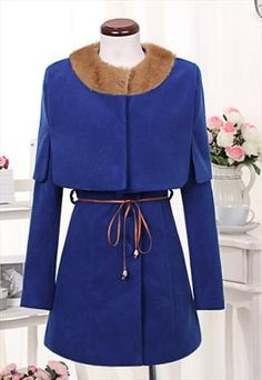 coats,coats and jackets for women,winter coat,blue coats from Topboutique