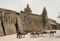 The 15 Most Interesting Historical Sites In West Africa