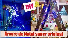 Natal #3 | DIY | Com