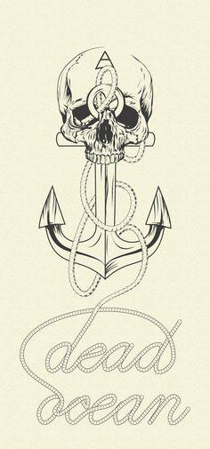 #Anton #Starovoytov #Skull