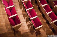 #Auditorium of #Bordeaux // #Culture #BDXLIVE