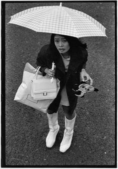 Masahisa Fukase From Window 1974