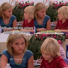 When your little brother asks where babies come from XD Cast Of Zoey 101, Old Tv Shows, Kids Shows, Love Movie, Movie Tv, Old Nickelodeon Shows, Paul Butcher, Old Disney Channel, Drake And Josh