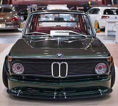 Classic Car | Classic BMW | 2002