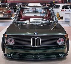 http://ResponseGuy.com <-Check it out for more marketing tips and tricks BMW 2002