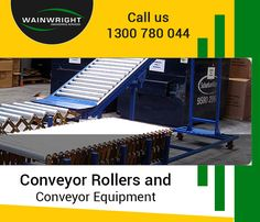 Being one of the best and renowned steel fabricators in Melbourne, we have successfully come up with an extensive and highly-useful industrial conveyors in time. We manufacture chain conveyors, powered roller conveyor, flexible conveyor, gravity roller conveyors and a few more. The major application of these conveyors generally take place in agricultural industry