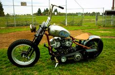 The Slugger. http://nashmotorcycle.com/pages/bike-builds