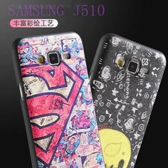 Cartoon Coloured Drawin Samsung J510 Kasus, Transparan Ultrathin Tpu Kasus Telepon Lunak Penutup Untuk Samsung Galaxy, J5 2016 Kasus Silikon Leather Cell Phone Cases Phones Cases From Huang2131031, $5.71| Dhgate.Com