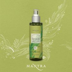 This potent combination of Tea Tree #Oil, Rosemary Oil, Lemon Oil, #Neem that helps remove dandruff scales and flakes from the #hair and scalp while strengthening hair. Buy From Flipkart On