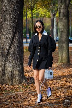 8cc3635a5 581 Best Yoyo Cao images in 2019 | Street fashion, Fashion street ...