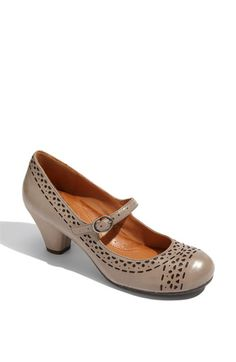 cute shoes - and available at Nordstrom!