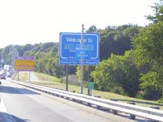 Welcome to Delaware...home of tax free shopping | Flickr - Photo Sharing!