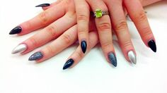 Blended Beauty nails