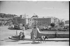 Yerevan 1930-1950
