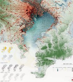 Recovering a Critical Sense of Ecology in Design Thinking: Andrea Hansen, Tokyo Bay Marine Fields, 2009. - Places, Design Observer
