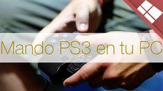 Mando PS3 en tu PC
