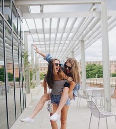 Best Friend Pictures, Bff Pictures, Bff Pics, Best Friend Photography, Cute Poses, Best Friend Goals, Best Friends Forever, Picture Poses, Besties