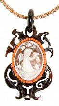 I Gioielli del Mare | vendita on line gioielli corallo nero e rosa